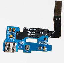 Samsung Galaxy Note 2 N7100 Micro USB Dock Flex Kabel Ladebuchse Charging Port