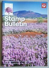 Australia Post Stamp Bulletin Issue No. 338 Jan - Feb 2016 Christmas Island