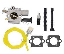 Carburetor For Stihl MS261 MS271 MS291 Chainsaw Carb Zama C1Q-S252