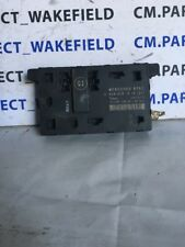 MERCEDES VITO DOOR PASSENGER  SIDE MODULE, 2004+