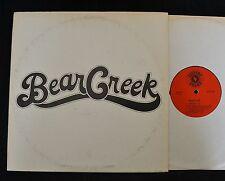 OBSCURE COUNTRY BLUEGRASS LP Bear Creek LEFEVRE SOUND 3920
