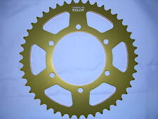 Talon Gold Alloy Sprocket TR503 48t 525 Triumph 675 Daytona Street Tripple