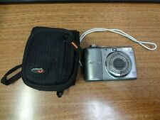 Canon PowerShot A1100 IS 12.1MP Point & Shoot Digital Camera PC1354