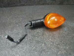 05 Yamaha YZF R6 Front Right Turn Signal Light S3I
