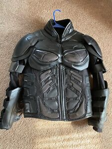 UD Replicas The Dark Knight Rises leather Motorcycle armor