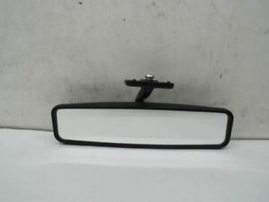Rear View Mirror C70 Coupe Manual Dimming Fits 98-02 VOLVO 70 SERIES 240553