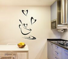 Food Drinks Contemporary Wall Decals & Stickers