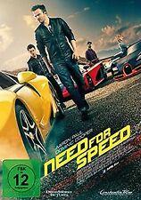 Need for Speed von Scott Waugh   DVD   Zustand gut