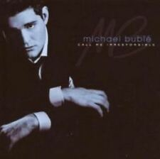 Michael Buble - Call Me Irresponsible (NEW CD)