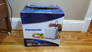 PANASONIC SD-YD250 Automatic Bread Maker Machine With Yeast Dispenser in Box