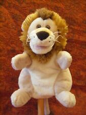"Trudi Lion Puppet 11"" approx VGC (B94)"