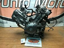 Blocco motore engine completo Suzuki SV 650 2003-2006 P507