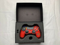 Scuf Gaming Ps4 4ps Infinity Faze Clan Red Playstation Controller