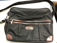 Canvas Executive Bag Satchel