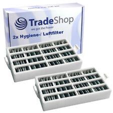 2x Micro Hepa Filtro Carbone Attivo SOSTITUISCE MIELE sf-ha30 sf-ah30 sf-aa30 7226160