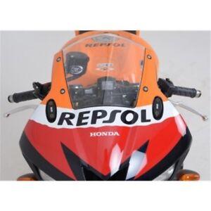 Cache orifice rétroviseur r&g honda R&g racing MBP0013BK