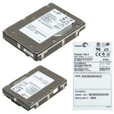 Seagate ST3146854FC 146GB Fibre Channel 15K 8MB