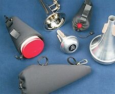 NEOTECH PROTECTIVE MUTE CASE TRUMPET ITEM# 5201122 ships free:USPS FIRST CLASS