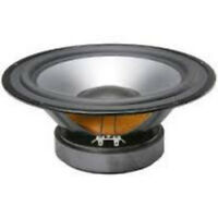"NEW 7"" Woofer Speaker.Replacement.8 ohm.Home Audio Driver.Seven inch bass.7inch"