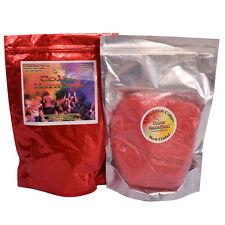 CM #HOLI #Color run #Color POWDER - Red Gulal 2 lbs