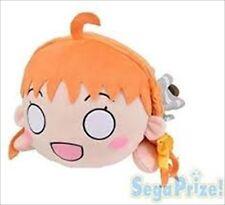 Love Live! Sunshine!! Mega Jumbo Nesoberi Plush Doll Chika Takami Japan 40cm