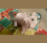 Hasbro Vintage My Little Pony LOVE MELODY TWICE AS FANCY 1985 Pegasus