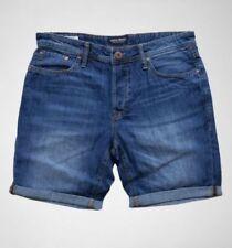 Pantalones cortos de hombre azul JACK & JONES color principal azul