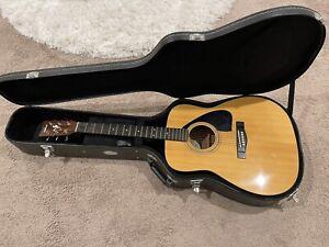 Yamaha Vintage FG-410 Acoustic Guitar