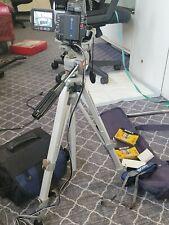 New ListingSony Dcr-Trv280 Hd Digital Hi8 8mm Camcorder Very Good Condition + Case & Extras