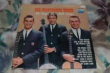 The Wanderers Three~We Sing Folk Songs~Dolton Records BST-8021~FAST SHIPPING