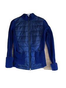 Bogner Layering Jacket Size 36 Small