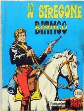 BONELLI IL COMANDANTE MARK N.10 1973
