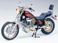 1/12 Tamiya Motorcycle Series No.44 Yamaha XV1000 Virago Plastic model Japan
