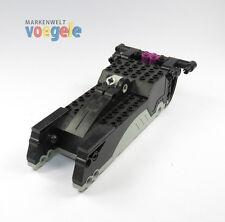 LEGO TECHNIC Racers Infrarrojo AUTO BASE Coche De Carrera Gris Negro MOTOR
