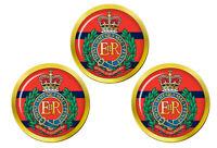 Royal Engineers, Armée Britannique Marqueurs de Balles de Golf