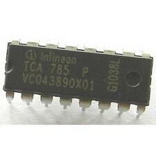 5 PCs TCA785 DIP-16 TCA 785 Phase Control IC