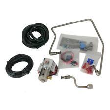 Brake Line Lock Kit-Roll/Control(R) Hurst 5671521 fits 05-09 Ford Mustang