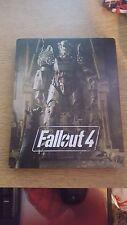 Fallout 4 Steelbook & CARTOLINE nessun gioco
