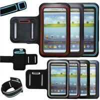 Fascia Cinturino Per SPORTS Palestra Jogging Corsa Sacchetto Samsung Galaxy S3