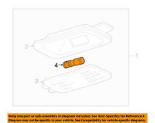 GM OEM Interior-Light Bulb 9431808