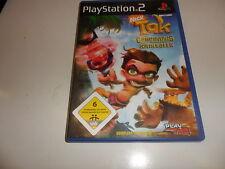 PlayStation 2  PS 2  Tak - Das Geheimnis des glühenden Kristalls