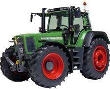 WEI1025 - Tracteur 926 Vario FENDT génération 1 équipé du relevage avant - 1/32