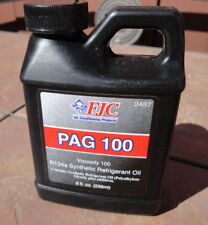 FJC PAG 100 - 8 oz for R-134a systems 2487