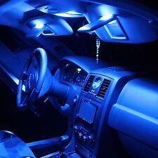 VW Golf 4 IV 1J1 1J5 - 7 LED SMD - Blau - Innenraumbeleuchtung Set - blaue