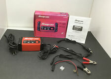 Snap On Eebm500 Battery Maintainer 612 V 4amp In Box Tested Free Ship