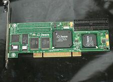 3Ware IDE Festplatten Controller Karte A6F9 7006-2 HDD Card