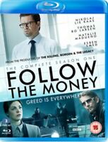 Neu Follow Die Money Saison 1 Blu-Ray