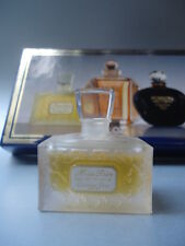 DIOR MISS DIOR 5ml VINTAGE 1991 EDT MINIATURE NEW REMOVED FROM RUINED SET NO BOX