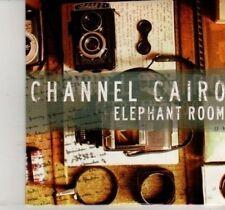 (DI263) Channel Cairo, Elephant Room - 2011 DJ CD