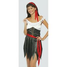 Sexy Pirate Girl Adult Costume, Hen Nights, Fancy Dress Parties,Halloween G10071